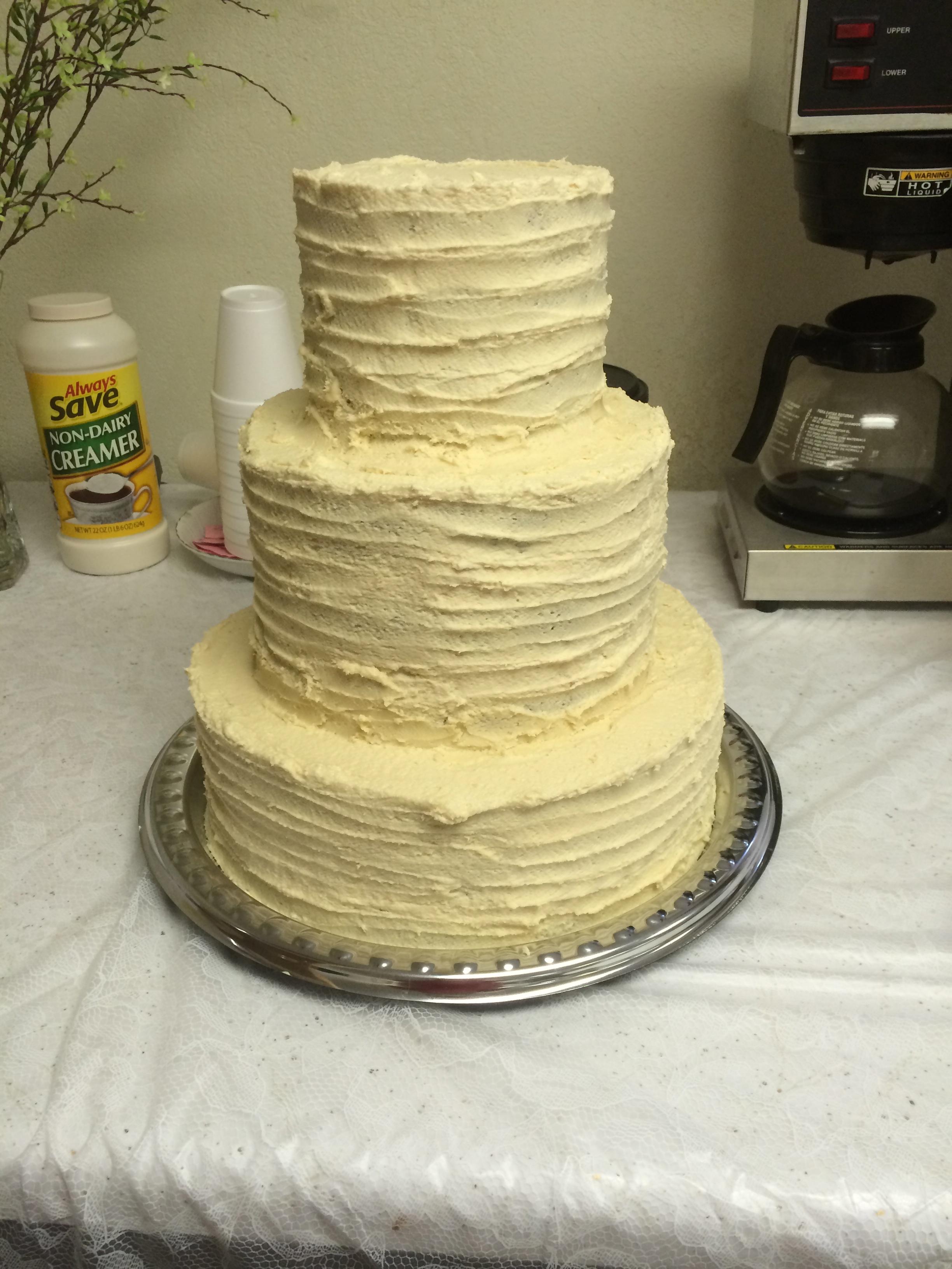 Delish Cake | DELISH BY FELISH